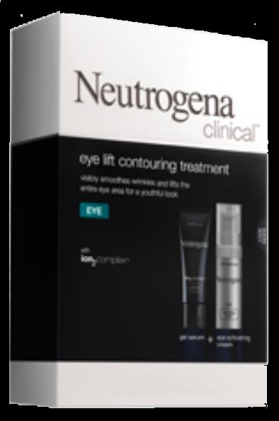 Neutrogena Clinical Eye Lift Contouring Treatment