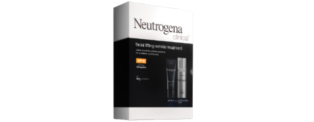 Neutrogena Clinical range