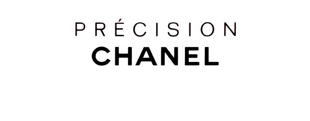 Chanel Précision