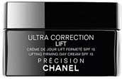 Chanel Ultra Correction Lifting Firmin Day Cream SPF 15