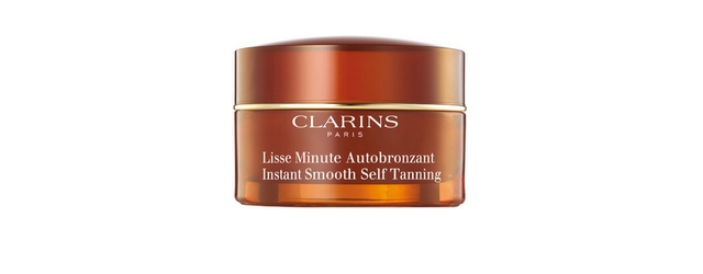 Clarins Lisse Minute Autobronzant / Instant Smooth Self Tanning
