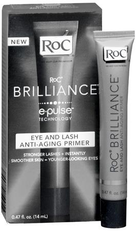 Roc Brilliance Eye and Lash Anti-aging Primer