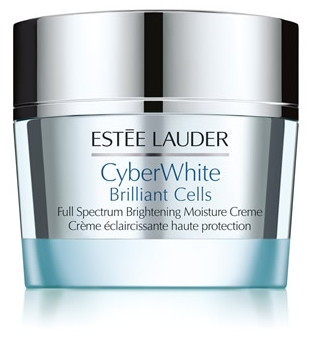 CyberWhite Brilliant Cells Full Spectrum Brightening Moisture Cream