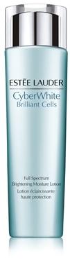 Estée Lauder CyberWhite Brilliant Cells Full Spectrum Brightening Moisture Lotion