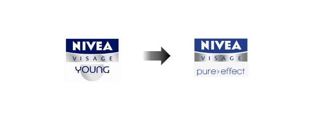 Nivea Pure Effect