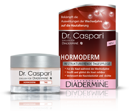 Diadermine Dr Caspari Hormoderm Day Care