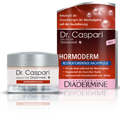 Diadermine Dr Caspari Hormoderm Night Care