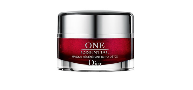 Dior One Essential Ultra Detox Treatment Mask