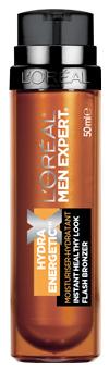 L'Oréal Men Expert Hydra Energetic Flash Bronzer
