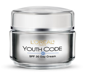 Youth Code Dark Spots Cream SPF 30 (US)