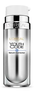 Youth Code Dark Spots Serum (US)