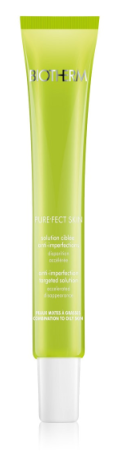 Biotherm Pure.fect Anti-imperfection Targeted Solution