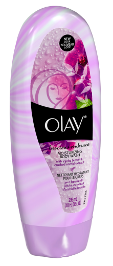 Olay Moisturizing Body Wash