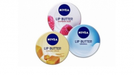 "Nivea is launching this October 2012 a new range of lipcare products : three ""Lip Butters"" with three flavours – Raspberry Rose, Caramel Cream and Original, packaged in tins. The..."