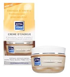 Nivea Visage Crème d'Energie