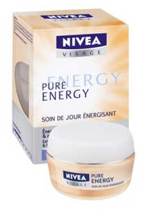 Nivea Visage Pure Energy Day Care