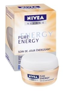 Nivea Visage Pure Energy Day Care