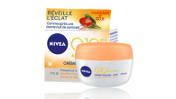 Nivea is launching this December 2012 a new formula in its Nivea Q10 Plus range : Energy Day Care / Crème d'Energie SPF 15.