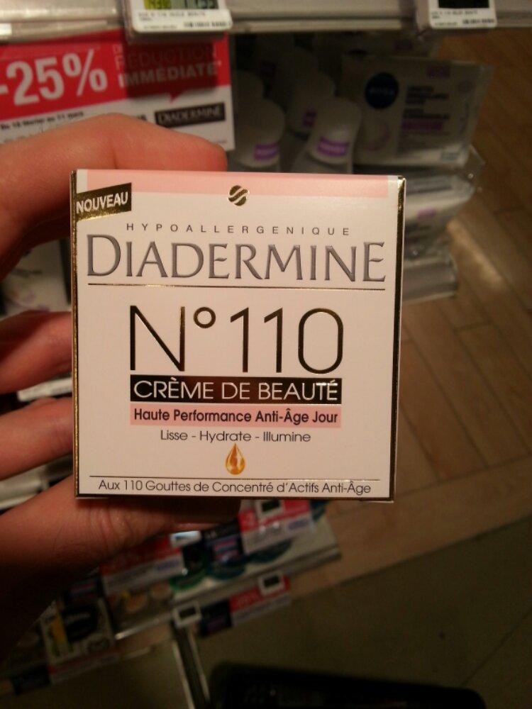 Diadermine N°110