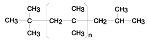 Hydrogenated Polyisobutene